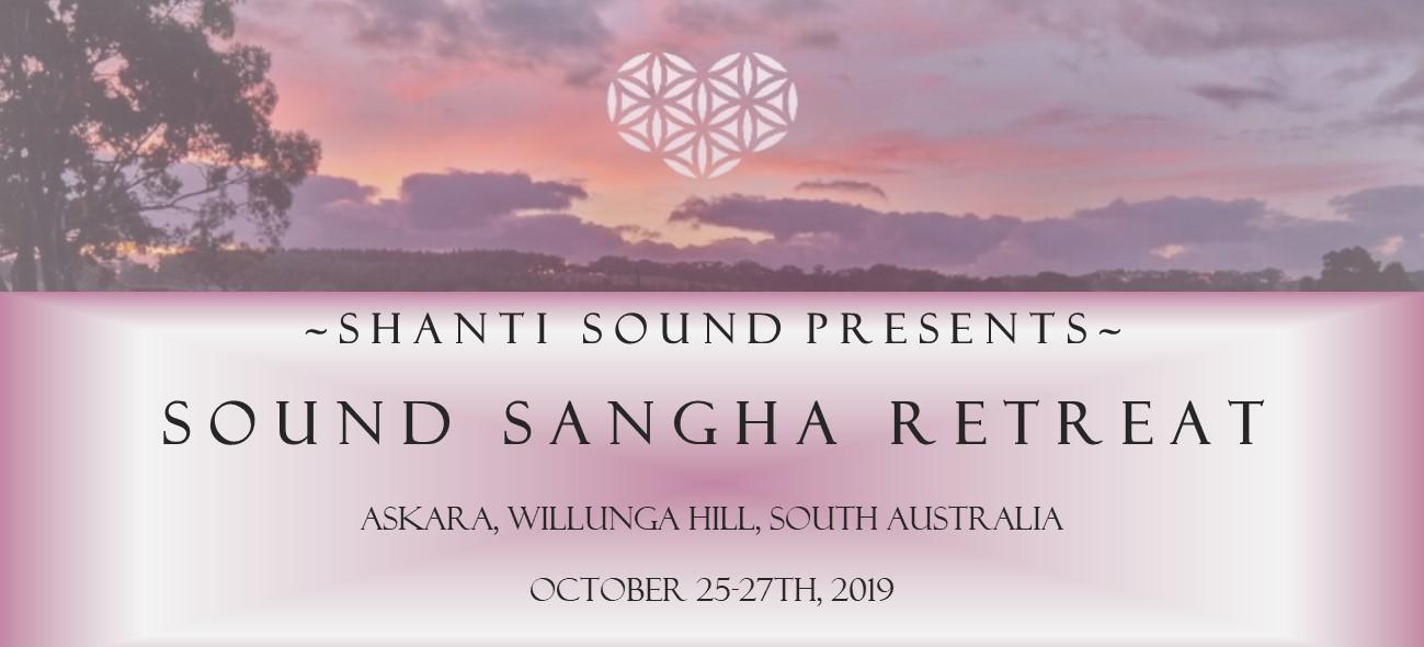 Sound Sangha