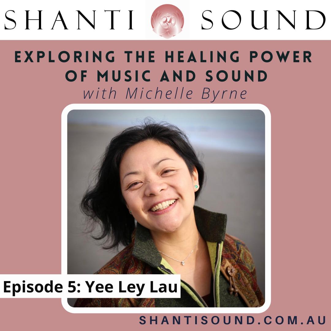 Episode 5 Yee Ley Lau