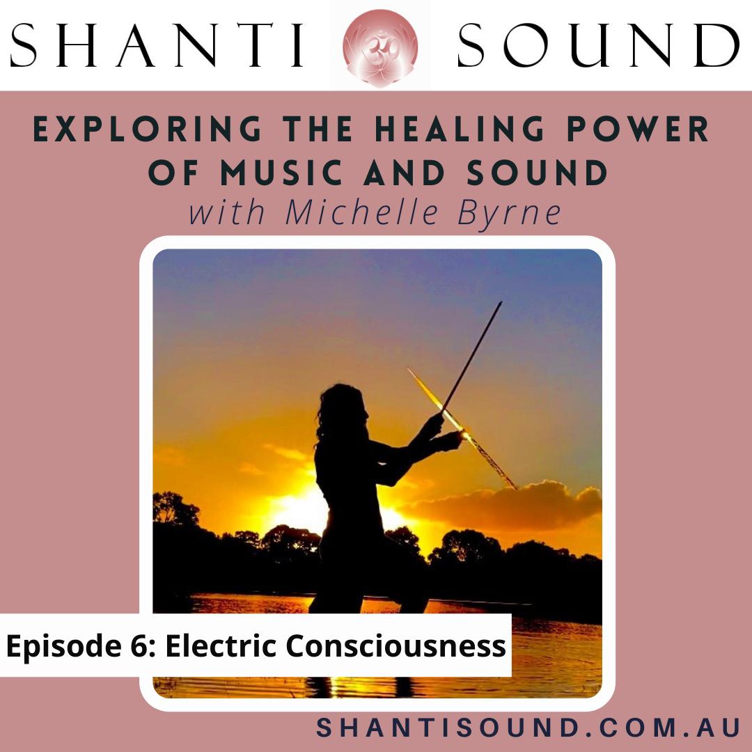 Electric Consciousness